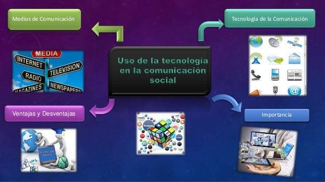 Tecnologia y comunicacion <genesis>  Slide 2