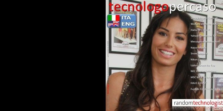 tecnologopercaso                                                                    Sony Vaio Mini Serie W                ...