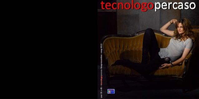 year05n05–tecnologopercasofreepressonline–may2013percasotecnologopercasotecnologopercasoyear05n05–tecnologopercasofreepres...