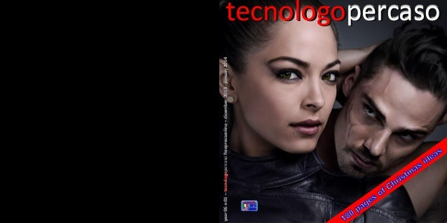 year 06 n 01 – tecnologopercaso freepressonline – dicember 2013 - january 2014  percaso tecnologopercaso