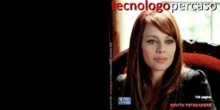 anno 03 n 09 – tecnologopercaso freepressonline – settembre 2011 NOVITA' FOTOCAMERE                                       ...