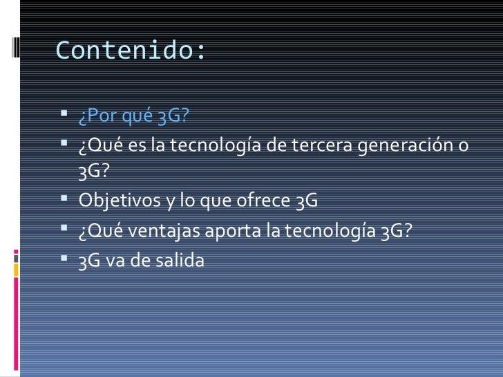 Tecnology Slide 2