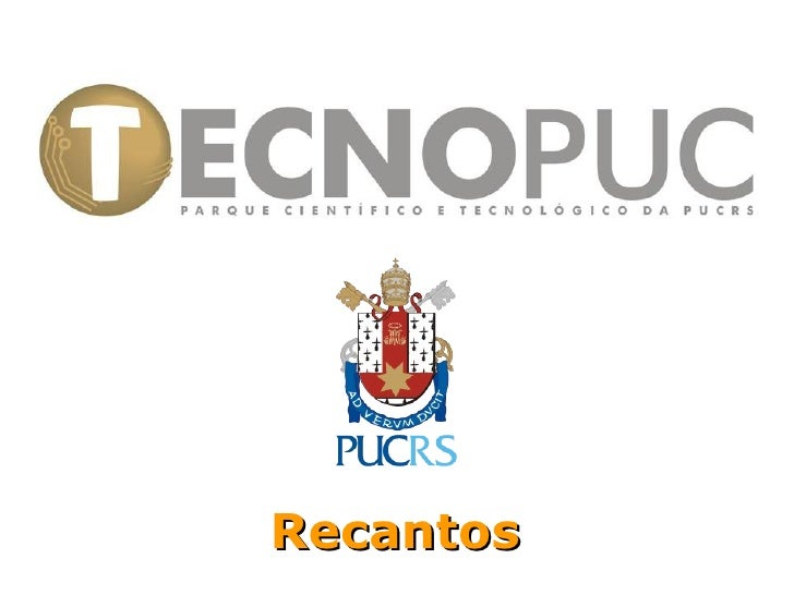 Recantos
