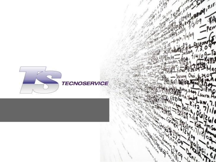 TECNOSERVICE