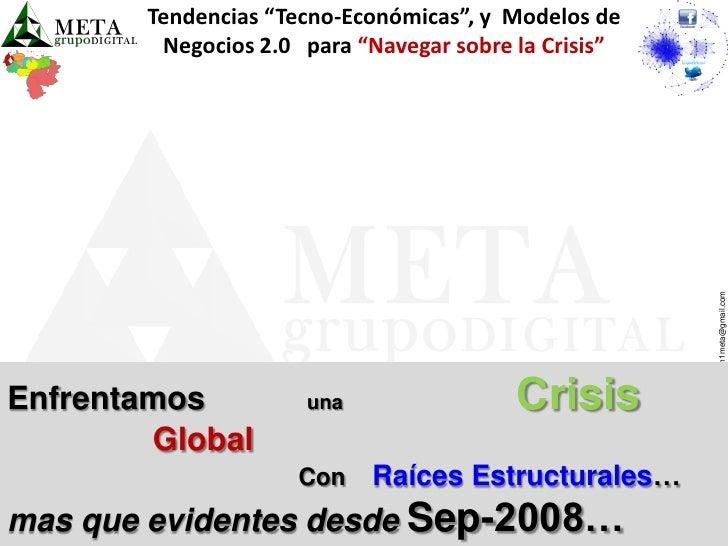 Tecno Tendencias Y Negocios 2.0 Slide 2
