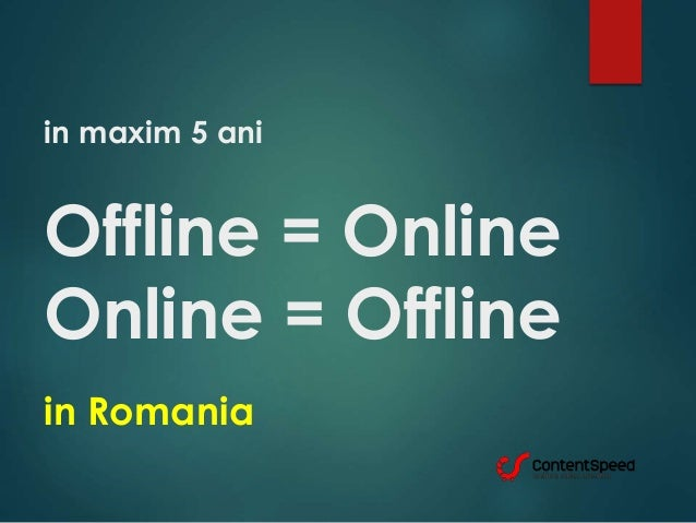 From Retail offline to Retail online. 10 Multichannel Success Stories Slide 3