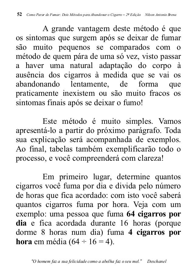 Se o ácido nicotinic pode ajudar a deixar de fumar