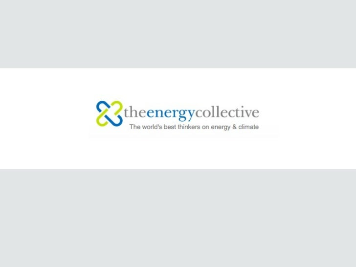 Avoiding the Clean Tech Crash:Can Renewable Energy Achieve Subsidy Independence? Brought to you by                        ...