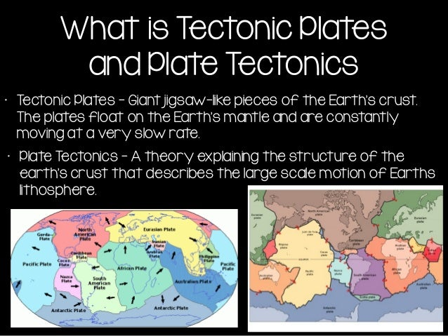 Lithospheric Plates Related Keywords u0026 Suggestions ...