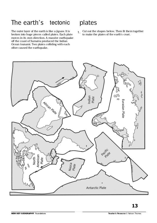 Volcanoes And Plate Tectonics Worksheet Answers Sharebrowse – Plate Tectonics Worksheets