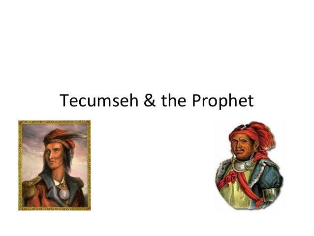 tecumseh amp the prophet 5