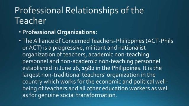 it professional organizations