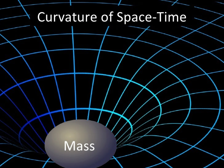 Robbert dijkgraaf for Space time curvature
