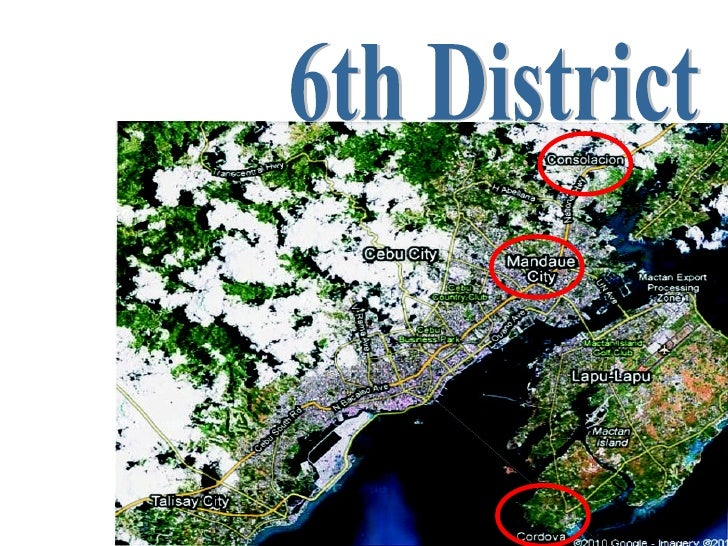 6th District