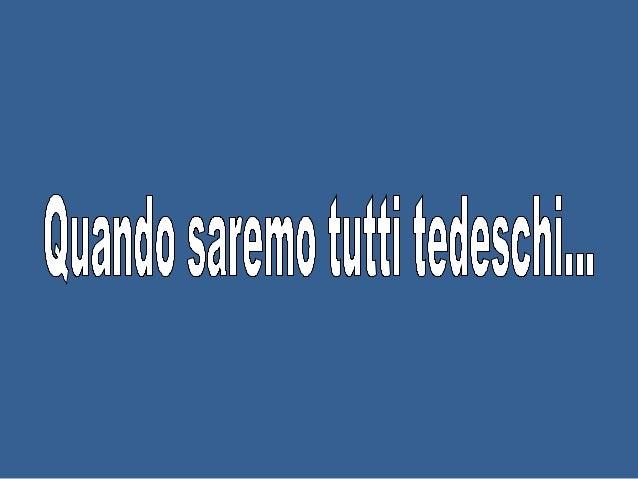 Tedeschi