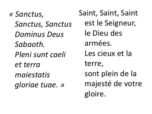 Te gloriosus Apostolorum chorus, te prophetarum laudabilis numerus, te martyrum candidatus laudat exercitus. L'illustre ch...