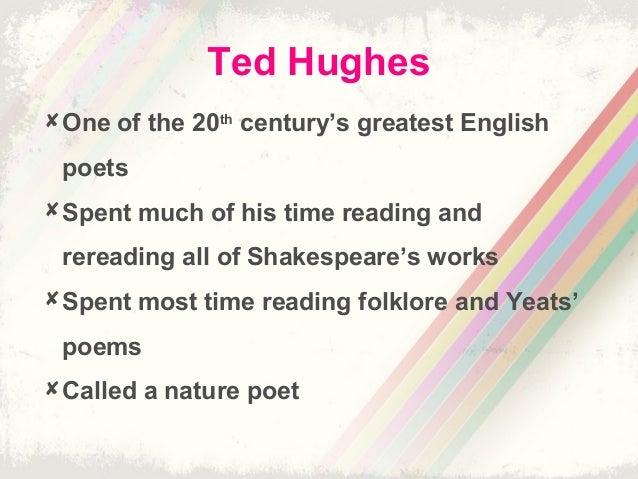 thrushes poem analysis