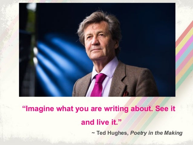 Ted Hughes Critical Essays