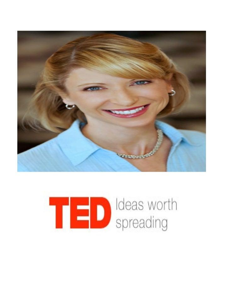 AMY CUDDYSocial psychologist Amy Cuddy, an associateprofessor at Harvard Business School, usesexperimental methods to inve...