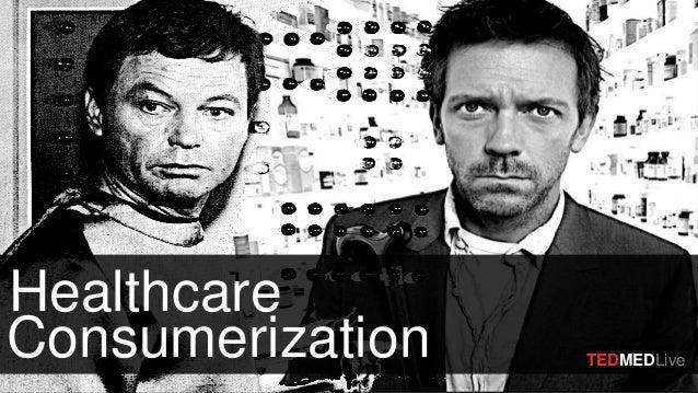 TEDMEDLiveBolognaHealthcareConsumerization TEDMEDLive
