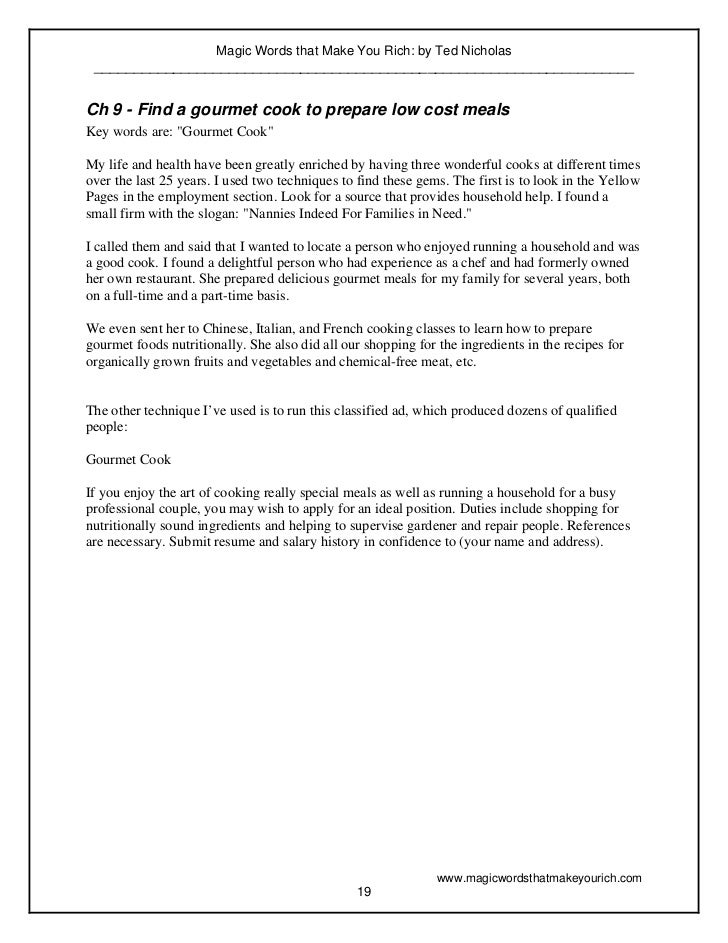how to prepare a resume ideas the resume