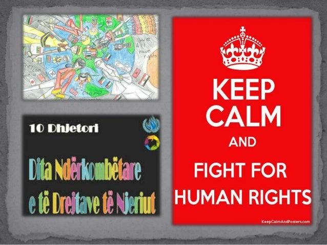 Te drejtat dhe lirit e individit