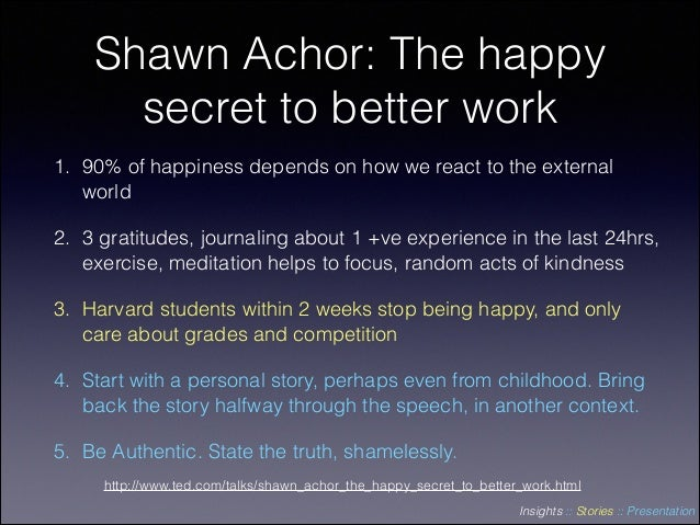 Shawn Achor Quotes Custom Shawn Achor Quotes Custom Shawn Achor Happiness Advantage Quotes