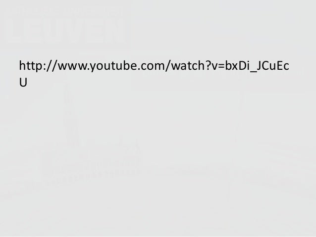 http://www.youtube.com/watch?v=bxDi_JCuEc U