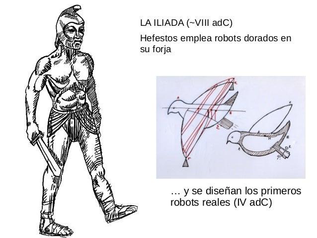 TedX Malagueta: Robolución (Robolution) Slide 2