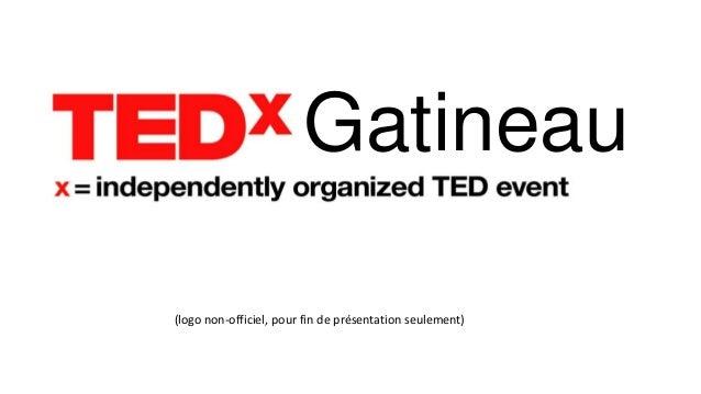 Gatineau (logo non-officiel, pour fin de présentation seulement)
