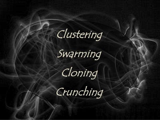 Crunching