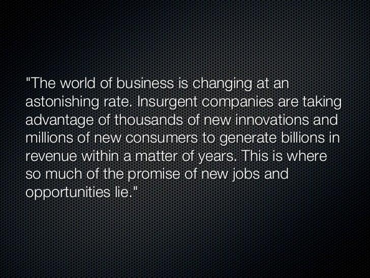 Jobs, ZMP, and Creative Debt Slide 3