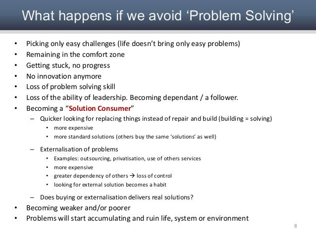 problem solving skills will make things worse 7 8 - Problem Solving Skills Examples Of Problem Solving Skills