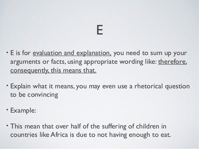 structure of an essay teel Para 3 - teel t opic sentence - main idea using key word from question e xplain - characters or scenes that explain this idea e vidence - 3 examples or quotes from text l microsoft word - teel essay structuredoc author: nicole avery.