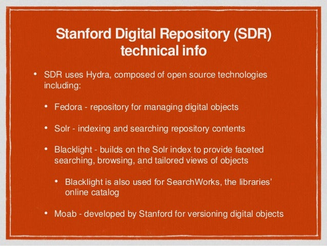 stanford thesis repository A repository of medical knowledge from internal medicine, cardiology, genetics, pharmacy, diagnosis  access to the stanford health library for patients.
