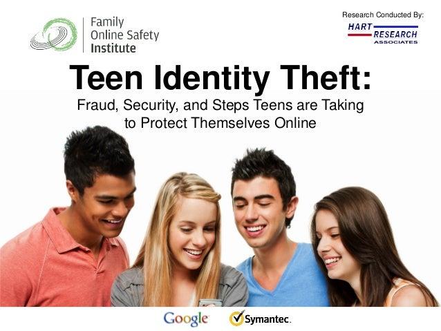 Teen Identity Theft 78