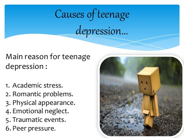The Appearance of a Depressed Person - MentalHelp