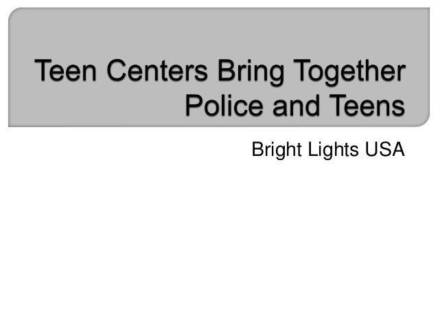 Bright Lights USA