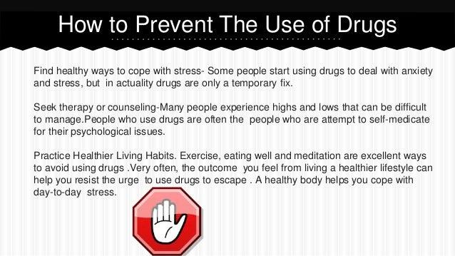 Overcoming Drug Addiction