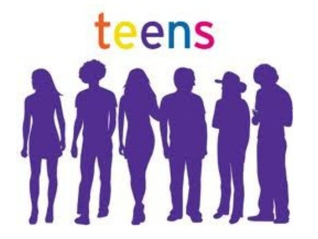Breaking Up Teen Issues 103
