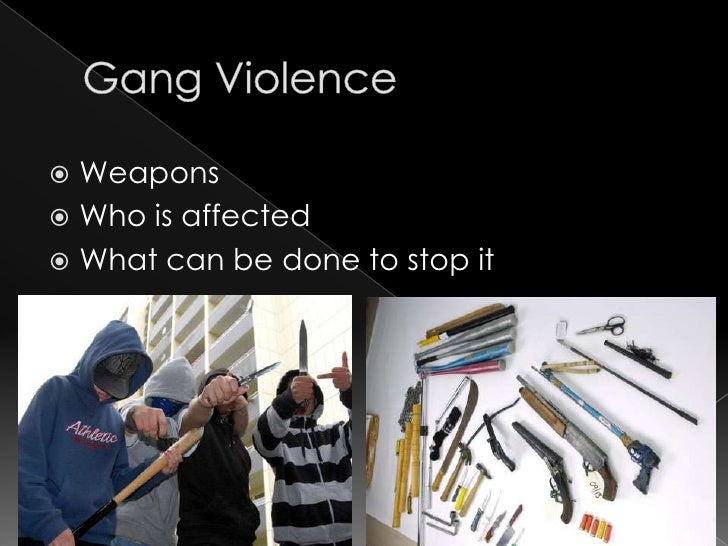 gangs and teenage violence essay In today's society, the teenage population has experienced an increase in violence teens face many situations that cause these problems several factors are.