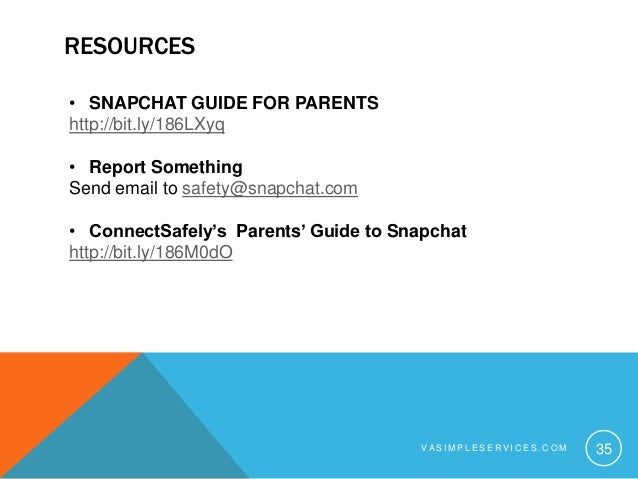 Should your kids use snapchat teens dating christian teens