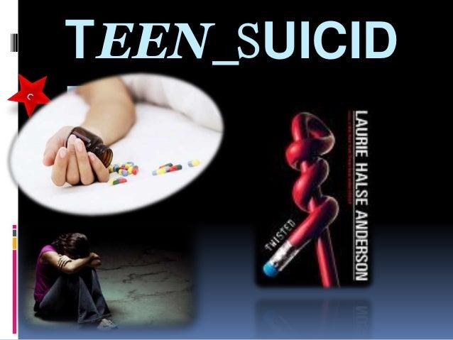 TEEN_SUICID E