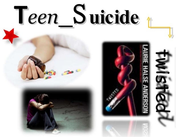 Teen Suicide PreventionActions from parents         Actions from friendsside.                        side Talk about teen...