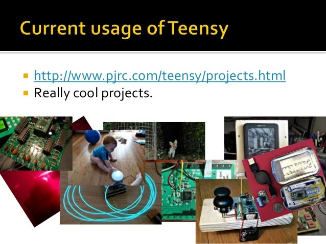    Almost C++ like syntax is used in ADE   Two functions are required at minimum     setup() which runs whenever Teensy...
