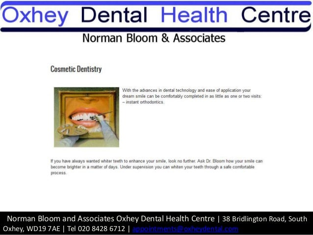 Teeth whitening hertfordshire Slide 3