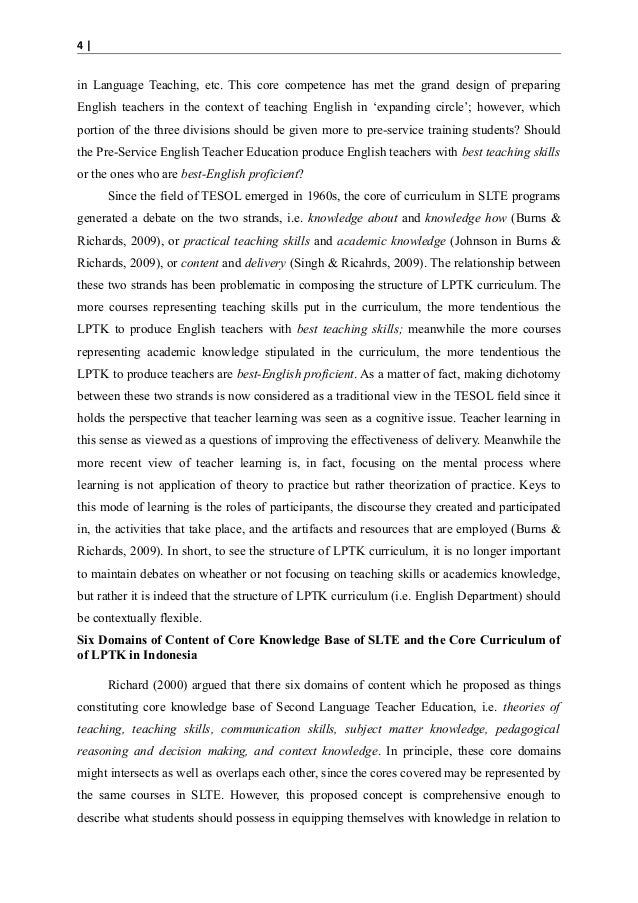 Thesis on translation problems