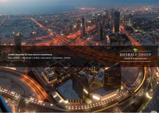 Global Financial Services Search ConsultancyUAE | London | Frankfurt | Zurich | Hong Kong | Singapore | Sydney