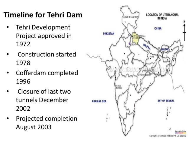 the history of the tehri dam A project report on tehri dam submitted to:  history a preliminary investigation for the tehri dam  location tehri dam is the primary dam of the tehri.