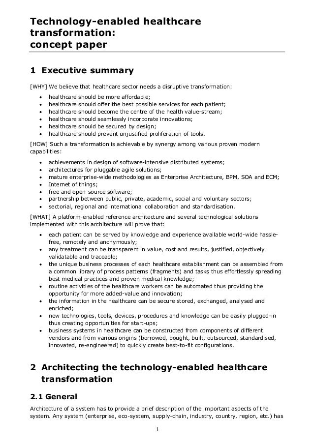 sample concept paper for research proposal pdf